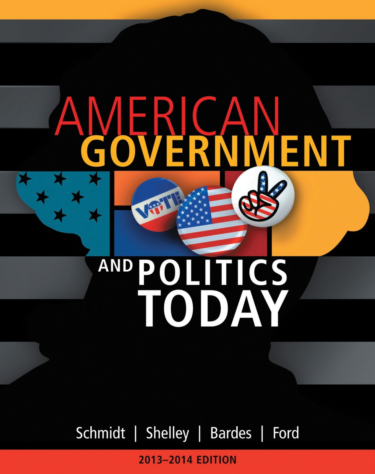 American Government And Politics Today Brief Edition Pdf