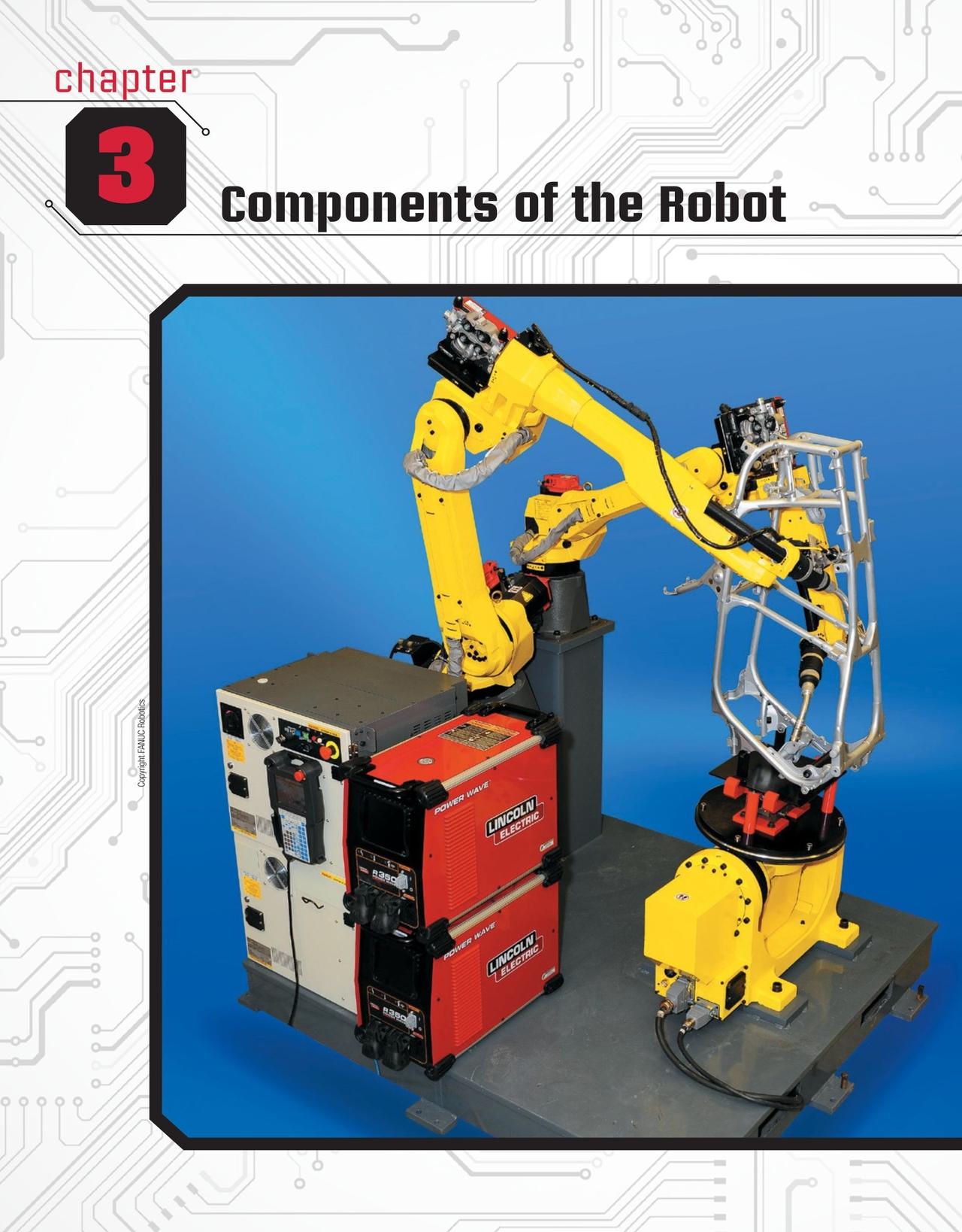 Basic Robotics
