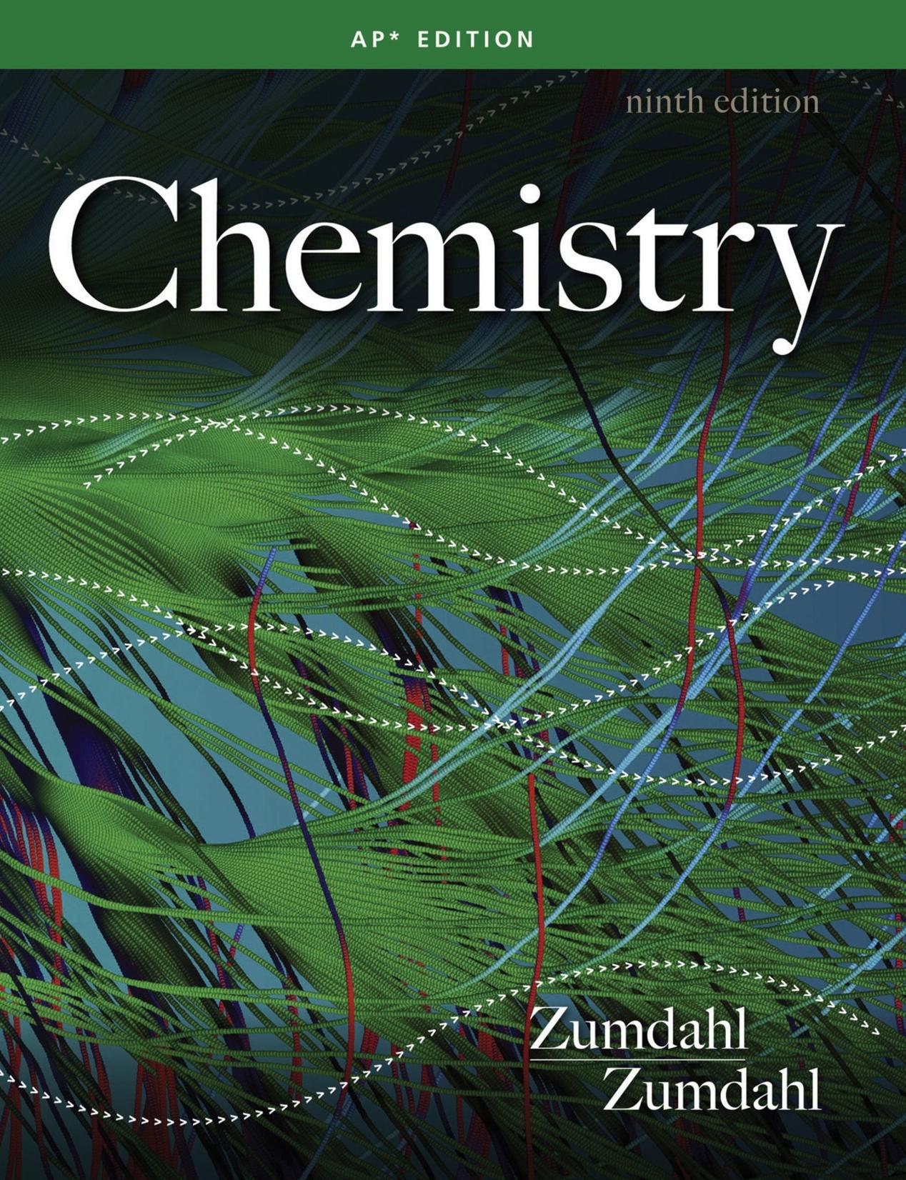 Chemistry Ninth Edition