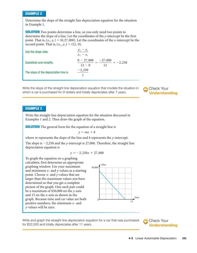 Financial Algebra: Advanced Algebra with Financial Applications, 2nd