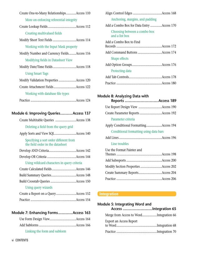 Microsoft Office 365/2016: Intermediate - Cashman Series