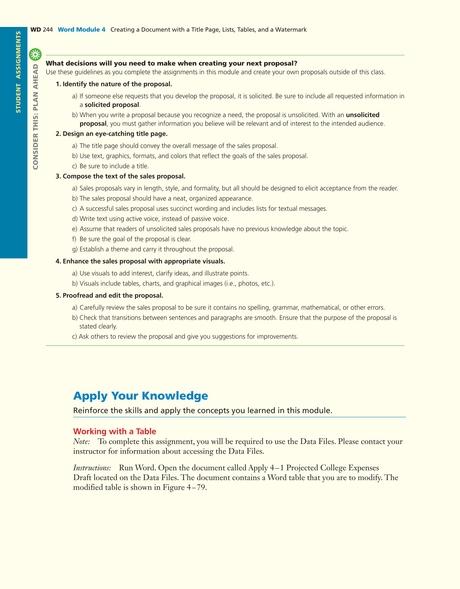 microsoft office 365 intermediate illustrated