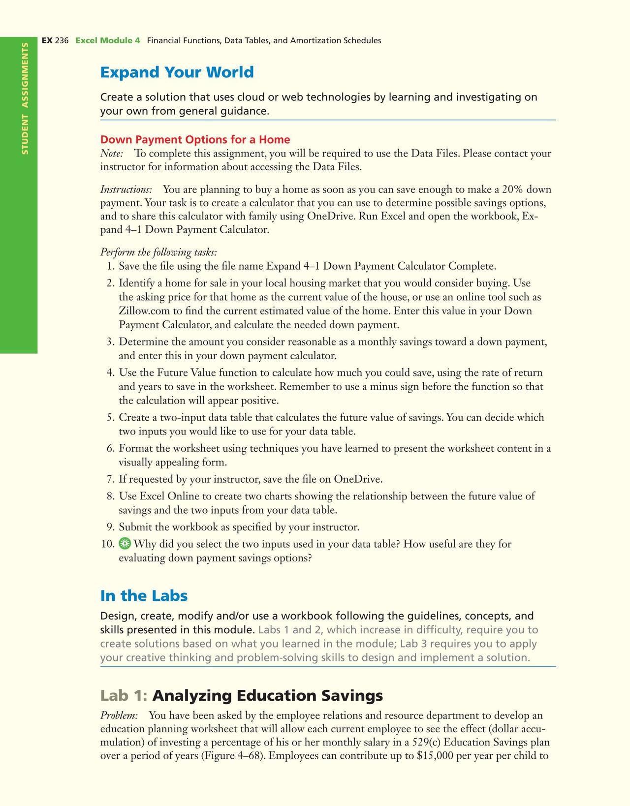 Microsoft Office 365/2016: Intermediate - Illustrated Series [EX236 ...