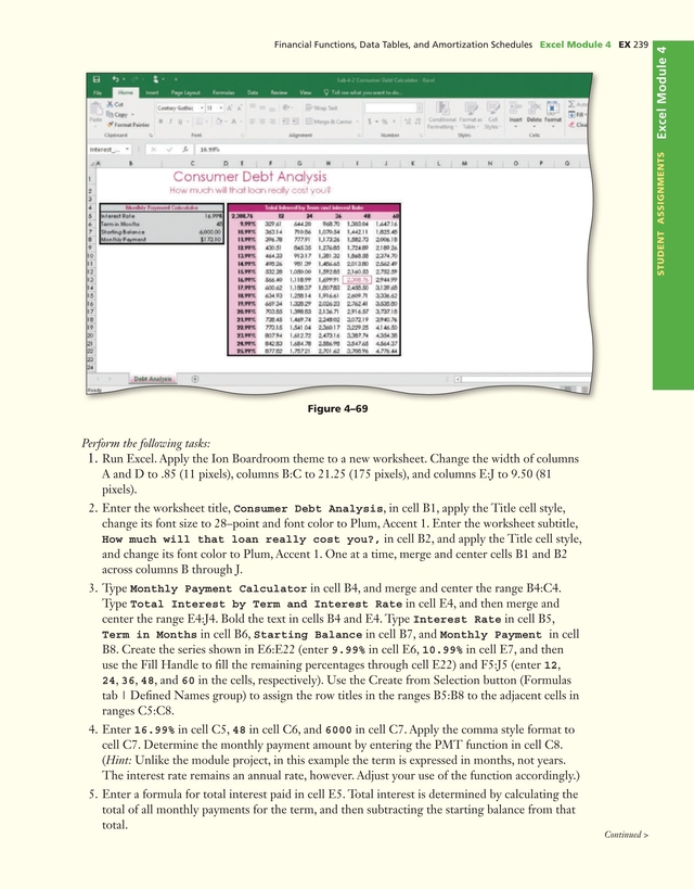 Microsoft Office 365: Intermediate - Illustrated