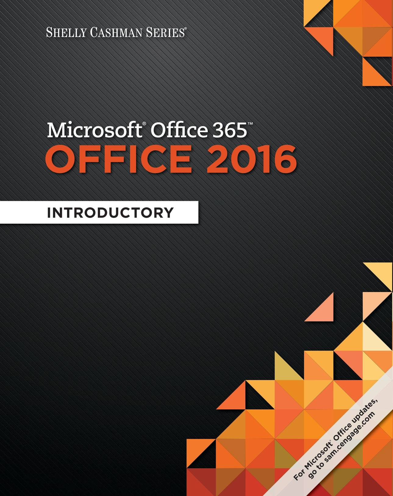 microsoft office 365 introductory illustrated