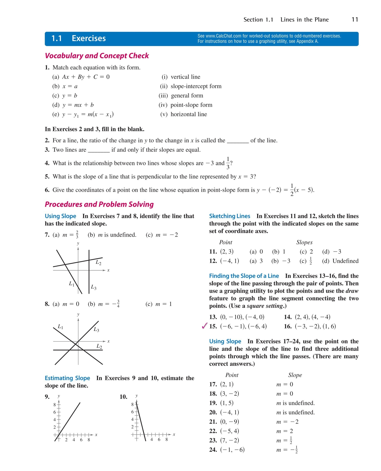 Precalculus with limits a graphing approach 10 11 calcchat for worked out solutions to odd numbered exercises for instructions on how to use a graphing utility falaconquin