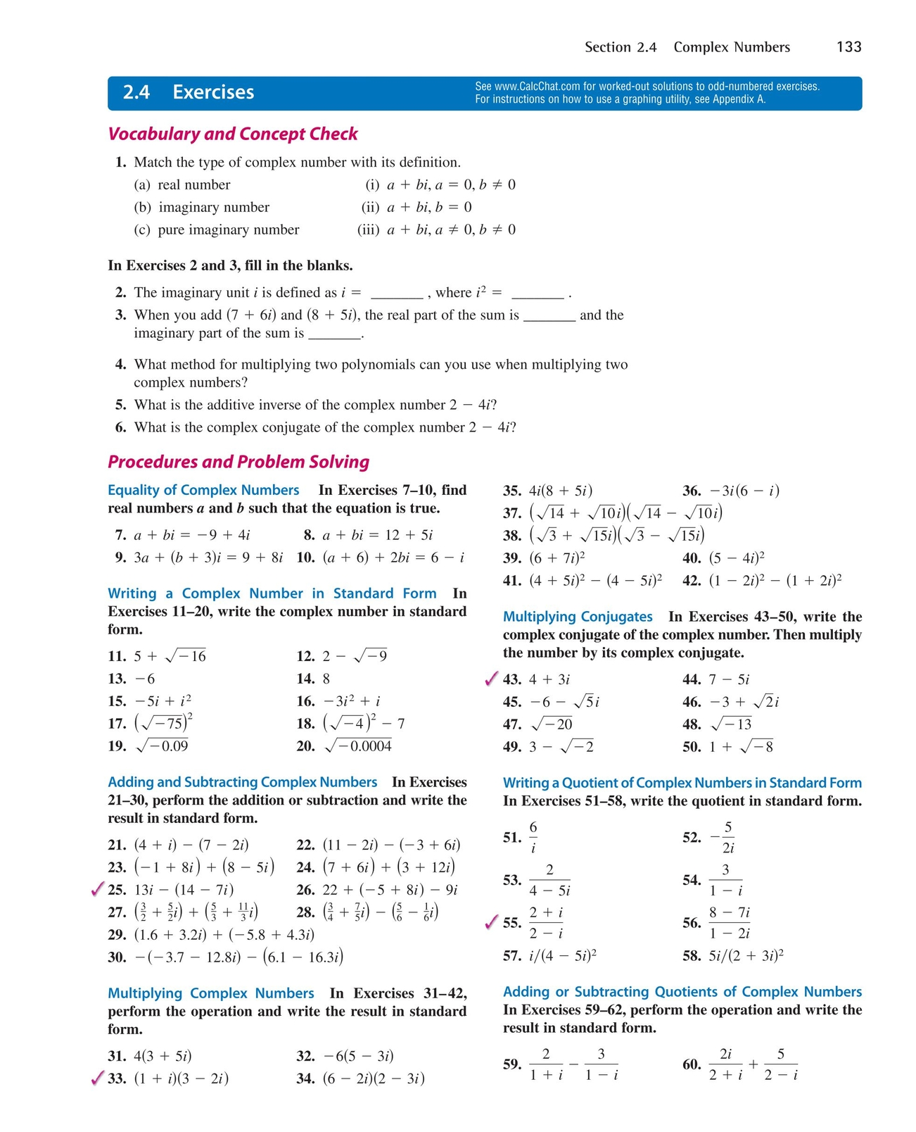 Worksheets Imaginary Numbers Worksheet graphing complex numbers worksheet counting dimes nickels and pennies imaginary standard form gallery example ideas ngsp precalculus withlimits p0135 hires numbers