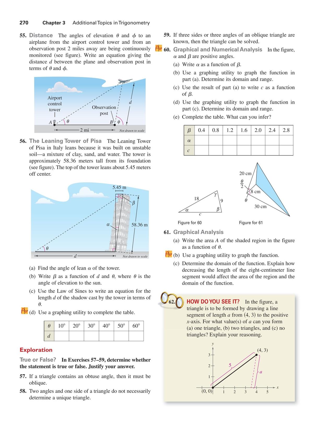 Trigonometry 9e 270 271 pooptronica Choice Image