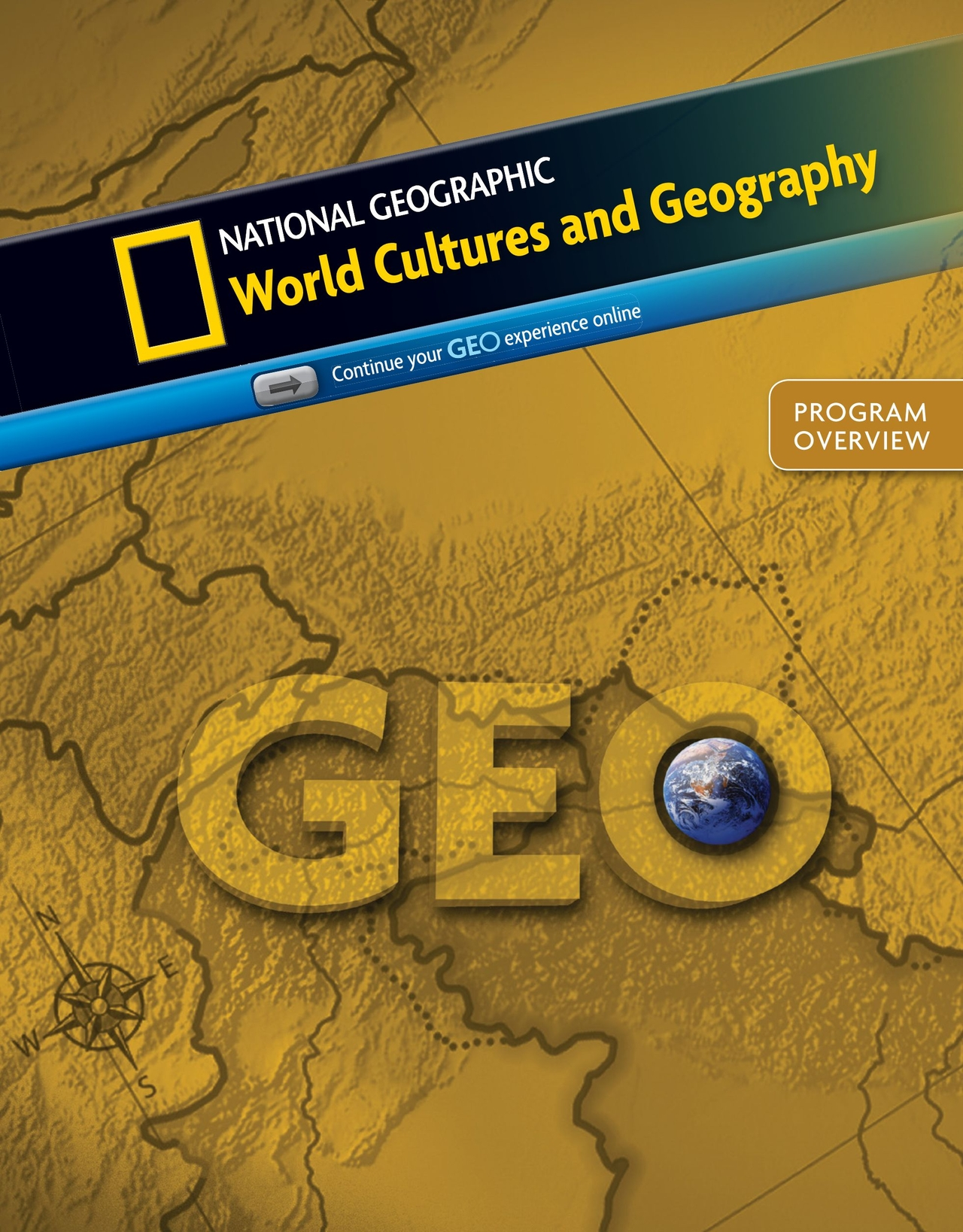 National Geographic World Cultures and Geography