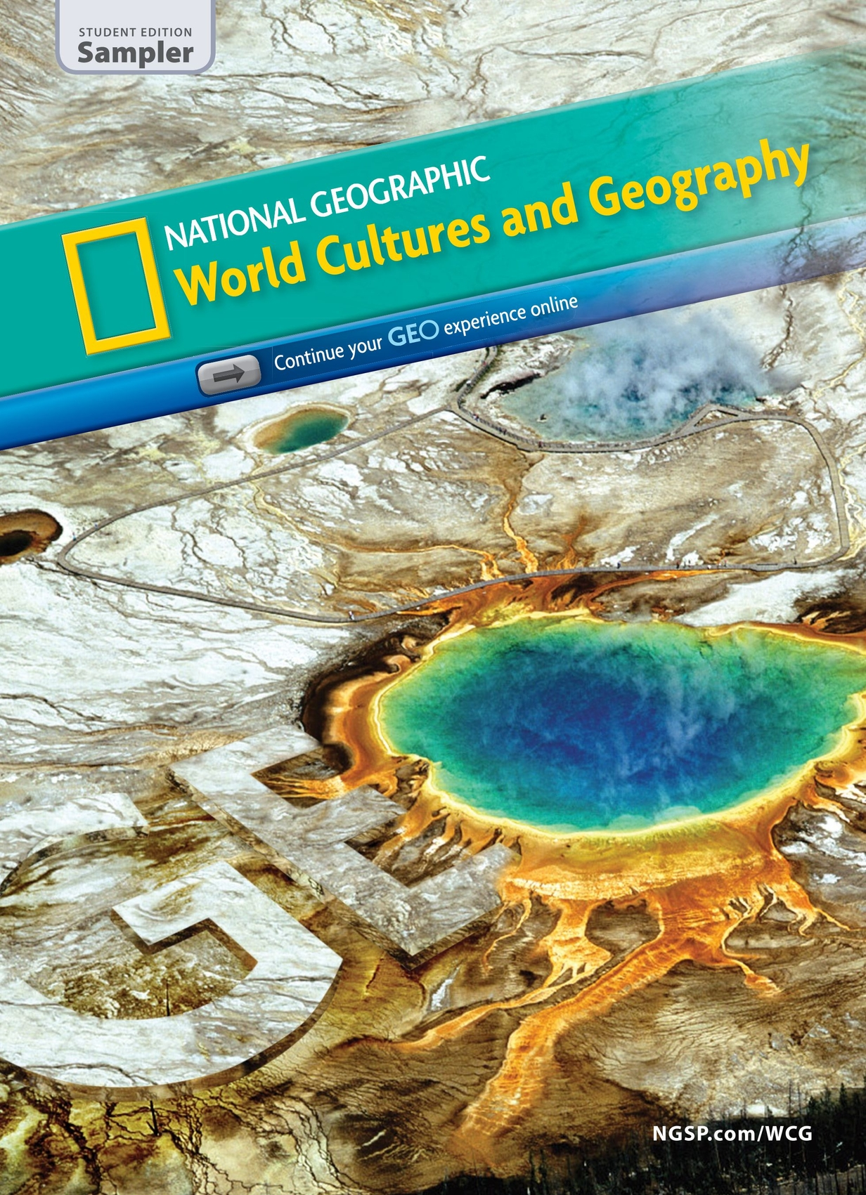 National Geographic World Cultures And Geography Student Version