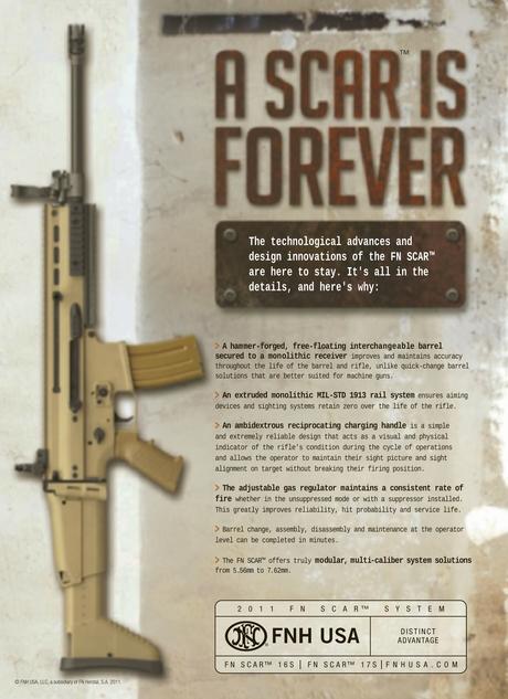 American Rifleman - May 2011