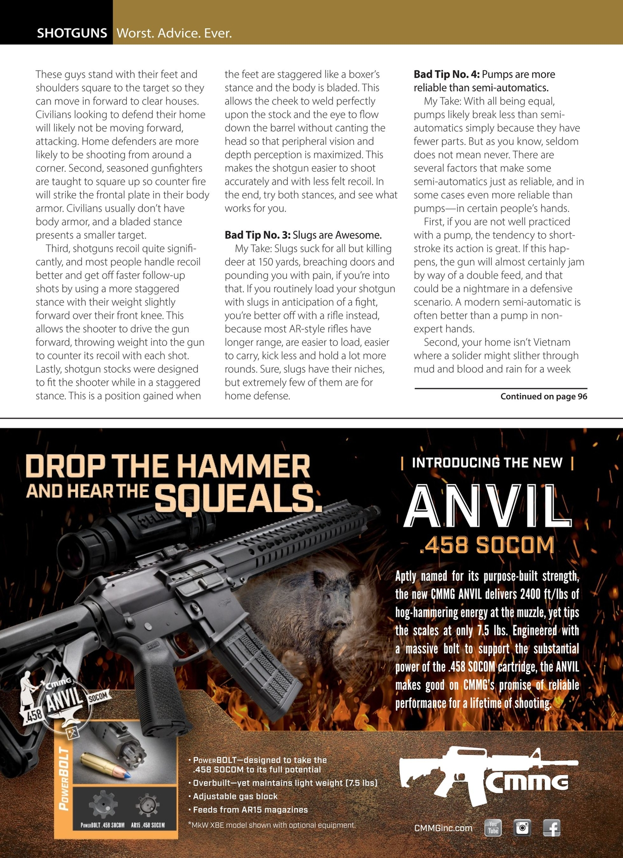 Shooting Illustrated - October 2017