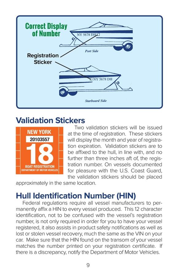 ny vehicle identification number verification