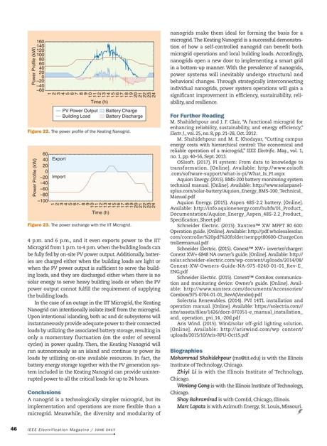 IEEE Electrification Magazine - June 2017