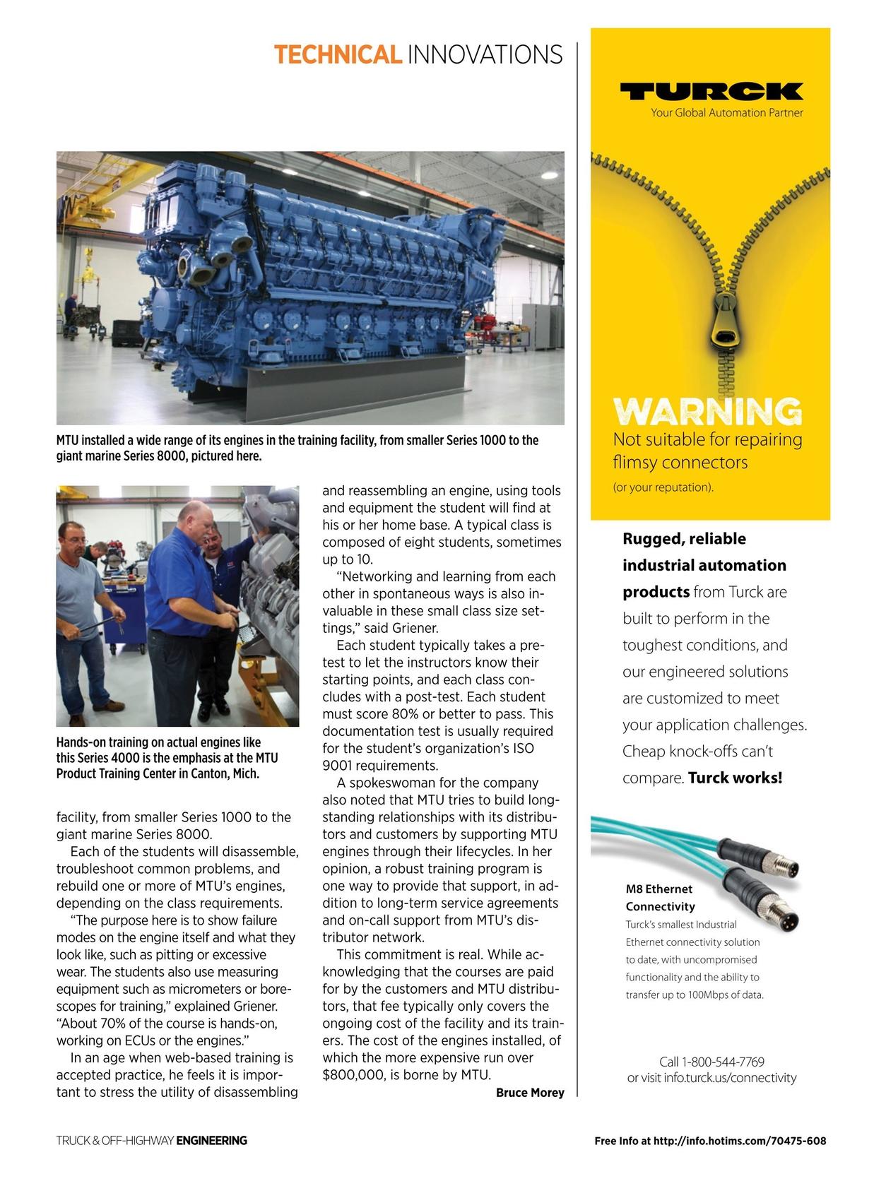Truck & Off-Highway Engineering - June 2018