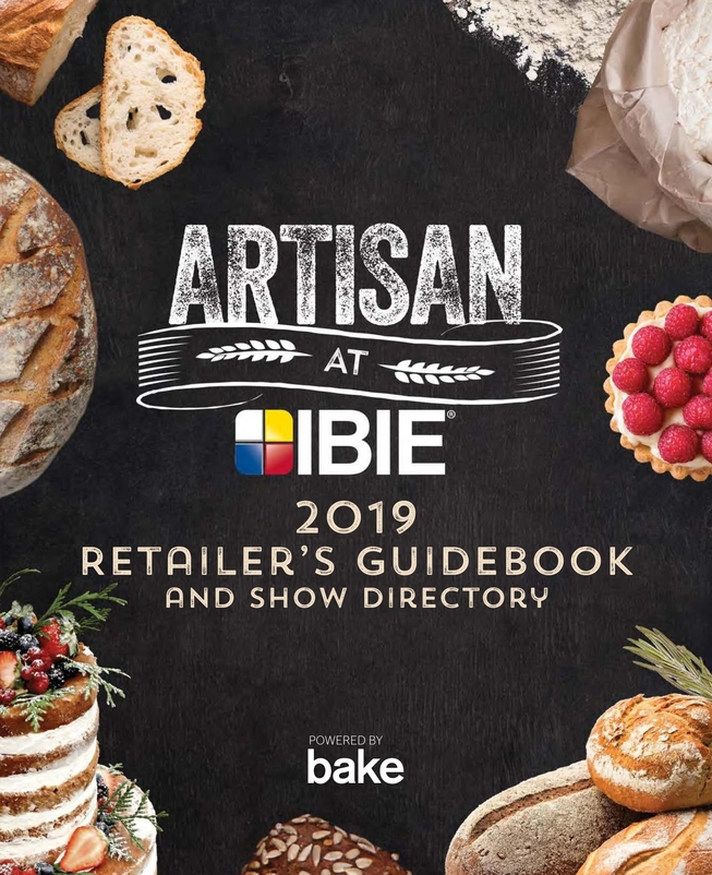 IBIE - The Retailer's Guidebook to IBIE - July 2019