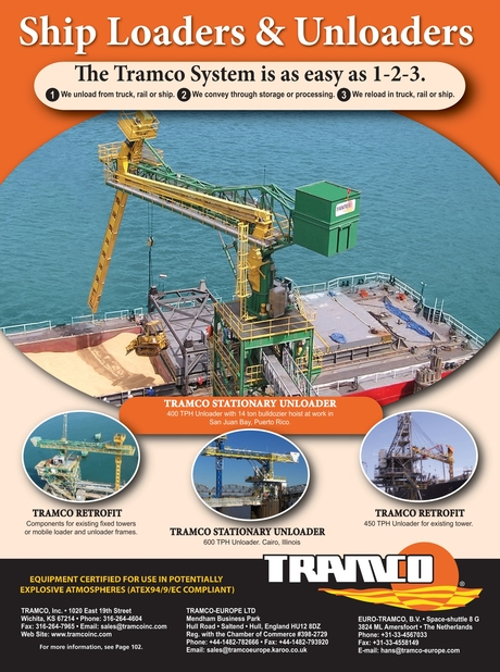 World Grain - October 2010