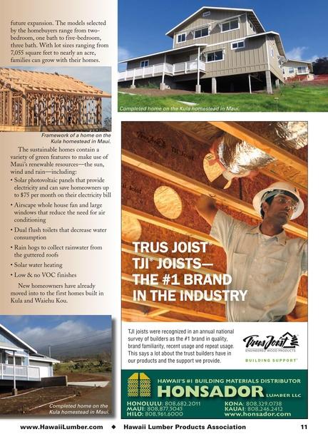 Building Industry Magazine June 2013