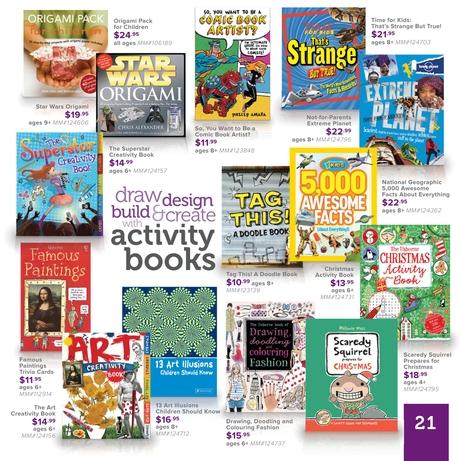 Mastermind Toys Catalog Holiday 2012