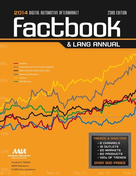 aaia factbook 2014