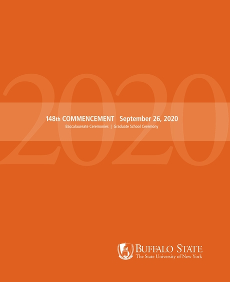 Commencement Guide - 2020