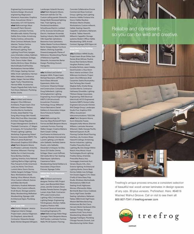 Contract Magazine January February 2018