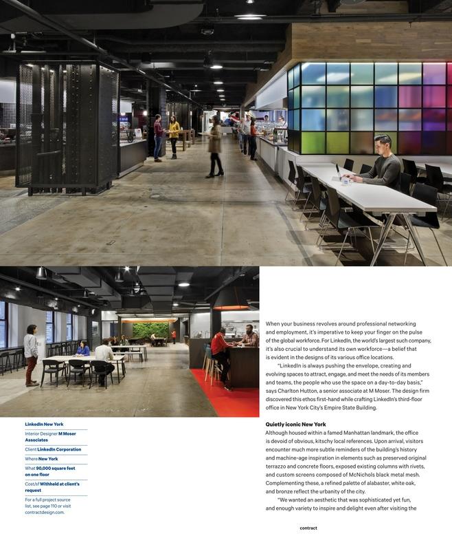 Contract Magazine June 2018