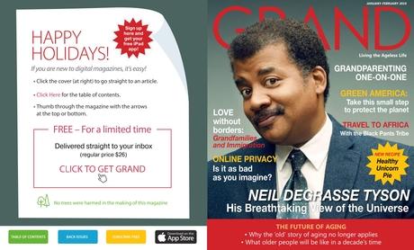 GRAND Magazine - January/February 2019