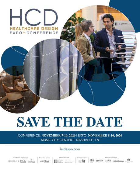 Healthcare Design August 2020
