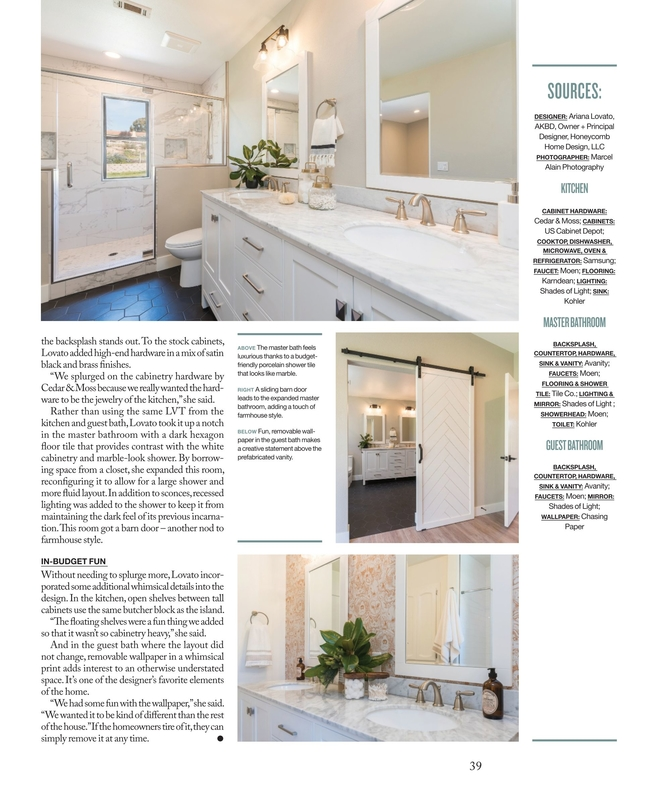 Kitchen Bath Business September 2019