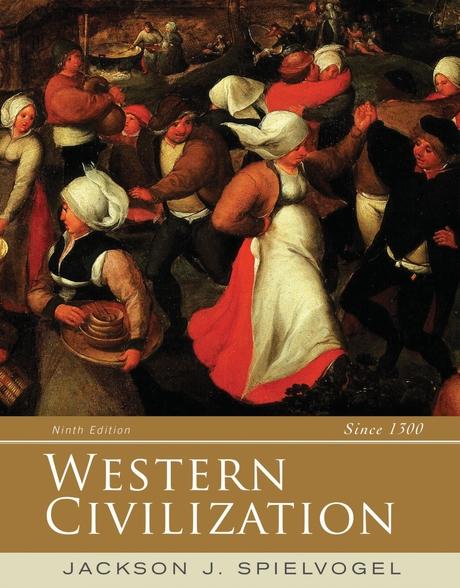 Western Civilization Ninth Edition
